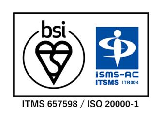 ISO/IEC 20000-1:2011